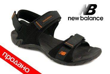 New Balance SD 211 BK