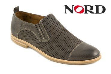 Nord 7672 Wall Street