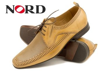 Nord 7724 Wall Street