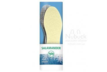 Salamander Alu Insole (зимние трехслойные стельки)