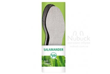 Salamander Anti Odour (стельки с активированным углем)