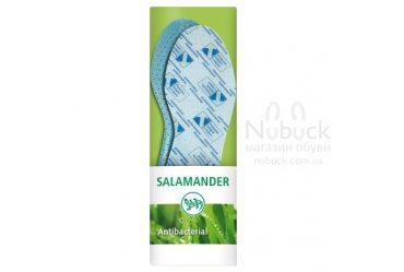 Антибактериальные стельки Salamander Antibacterial