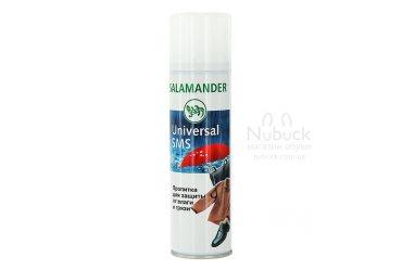 Водоотталкивающая пропитка Salamander Universal SMS