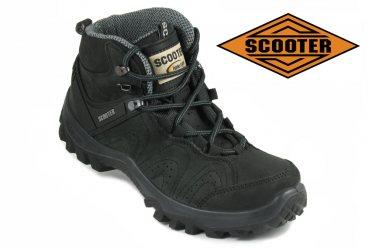 ef5077fd Scooter M1463 CS. Scooter M1463 CSЗимние мужские ботинки ...