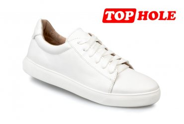 Top-Hole 012 white