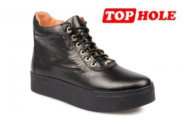 Top-Hole 040