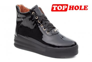 Демисезонные женские ботинки Top-Hole 040 p