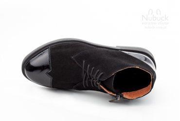 Демисезонные женские ботинки Top-Hole 042 bs