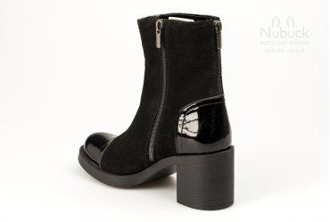 Демисезонные женские ботинки Top-Hole 044