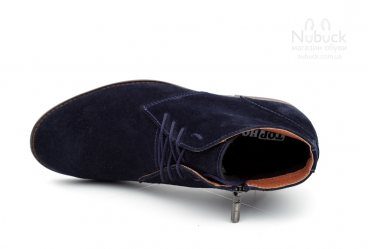 Демисезонные женские ботинки Top-Hole 046 bls