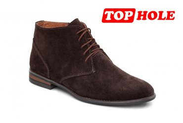 Демисезонные женские ботинки Top-Hole 046 brs