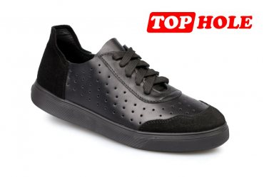 Top-Hole 056 black