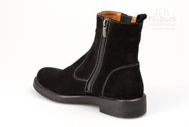 Демисезонные женские ботинки Top-Hole 057 bs