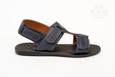 Мужские сандалии Top-Hole 123 blue