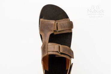Мужские сандалии Top-Hole 123 brown