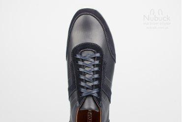 Повседневные мужские кроссовки Top-Hole 247 blue