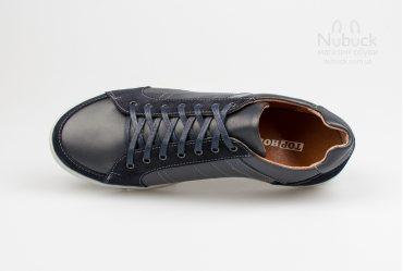 Мужские кроссовки (кеды) Top-Hole 248 blue