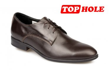 Top-Hole 266 brown