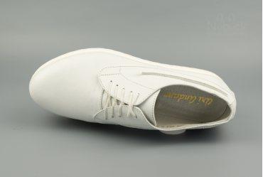 Женские туфли на платформе Ari Andano 263 white