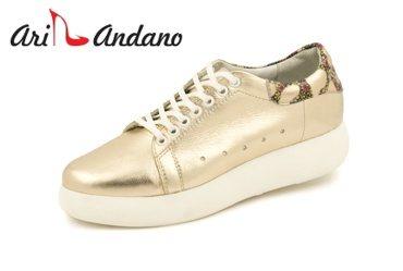 Ari Andano 267 gold