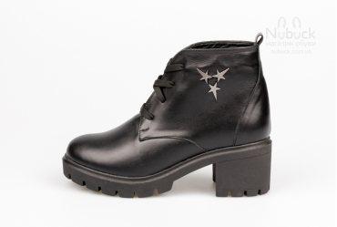Зимние / демисезонные женские ботинки ArtKIDI 3084B-02