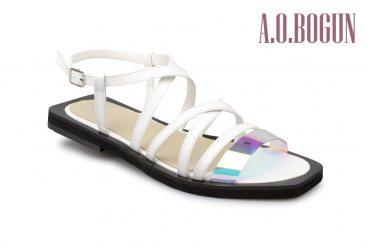 A.O.Bogun 1026 white