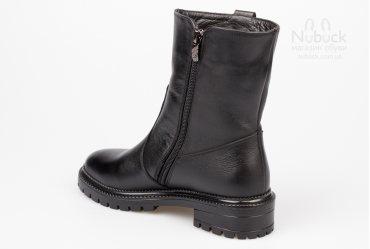 Зимние женские ботинки A.O.Bogun 2584