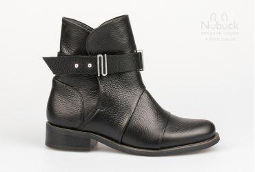Демисезонные женские ботинки Crisma 0019