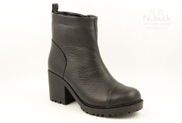 Зимние женские ботинки Crisma 1723