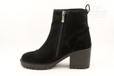 Зимние женские ботинки Crisma 1723 bs
