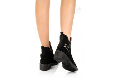 Зимние женские ботинки Crisma 1817 bs