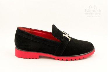 Женские туфли Crisma 1850 bs