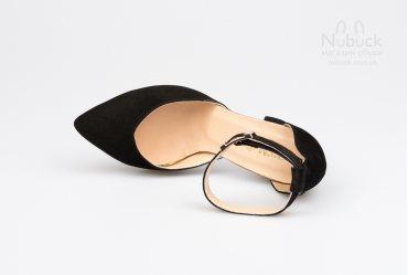 Женские туфли Crisma 1882-9526 bs