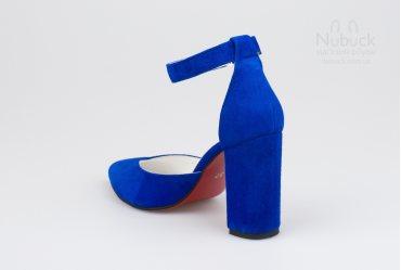 Женские туфли Crisma 1882-9526 electric