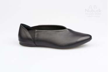 Женские туфли (балетки) Crisma 1908