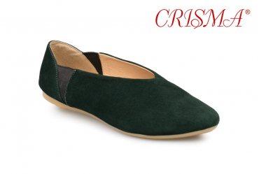 Crisma 1908 green