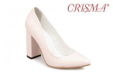 Женские туфли Crisma 370TO powder