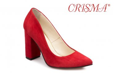Crisma 370TO red
