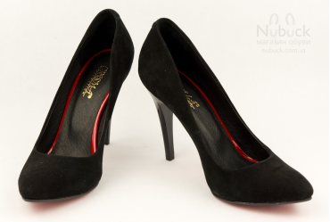Женские туфли лодочки Crisma 370 bs