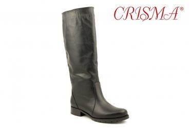 Демисезонные / зимние женские сапоги Crisma 662