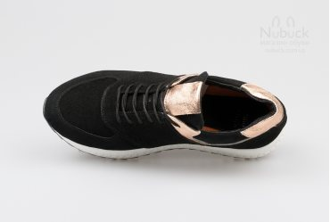 Женские кроссовки Dino Vittorio 1812-1