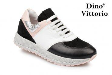 Женские кроссовки Dino Vittorio 1812-2