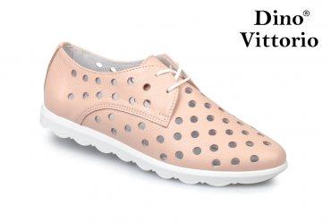 Dino Vittorio 1818-19