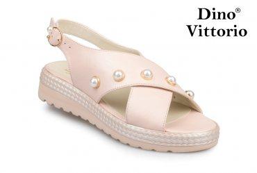 Женские босоножки Dino Vittorio 18b11-2