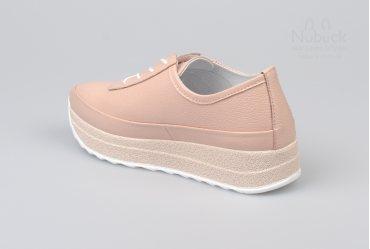 Комфортные женские туфли (кроссовки) Dino Vittorio 1922-7