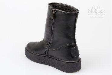 Зимние женские ботинки Dino Vittorio 21-11