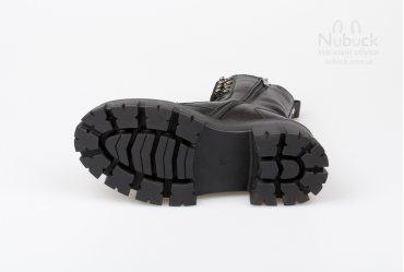 Зимние женские ботинки Dino Vittorio Ho104-1-116
