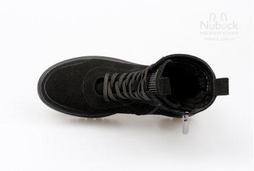Зимние женские ботинки Dino Vittorio Ho110-21