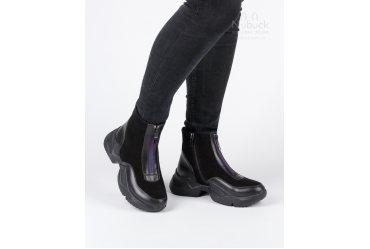 Женские ботинки Dino Vittorio Ho113-2-2141