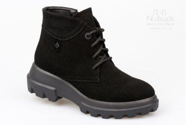 Зимние женские ботинки Dino Vittorio Ho118-21